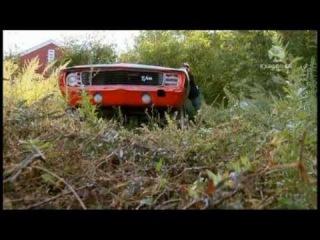 Реставратор автомобилей: Chevrolet Camaro Z28 1969
