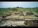 День Танаис - путешествие по раскопкам вместе с экскурсоводом, часть 2