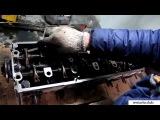Как регулировать клапана на BMW 530i e34