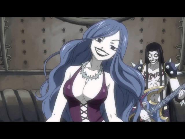Лучший клип по аниме Хвост феи2 =D
