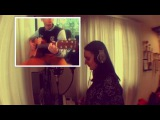 Semisonic-Closing Time(cover by CoverVолна)