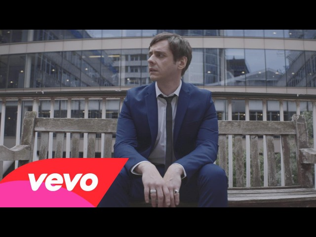 Nothing But Thieves - Wake Up Call (Official Video)