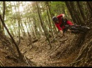 Trail Hunter - Japan