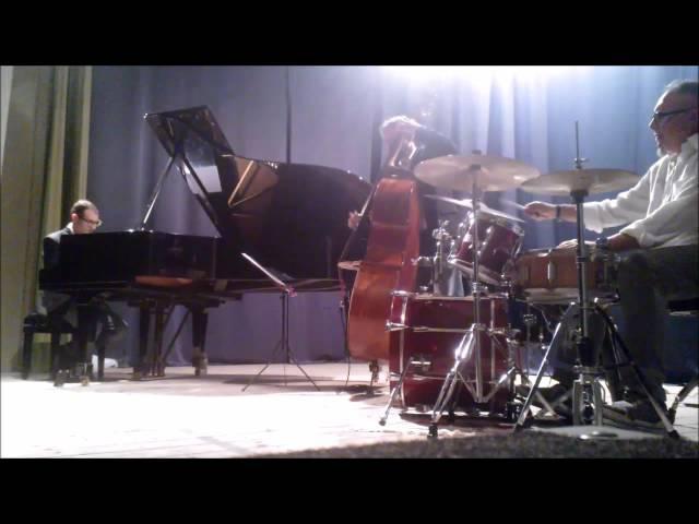 Giovanni Apa Jazz Trio - Black Orpheus (L.Bonfa)