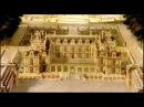 Путешествие по Версалю Франция Часть 1
