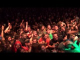 NAPALM DEATH Live At OEF 2013