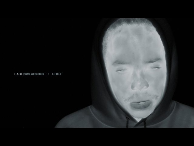 Earl Sweatshirt - Grief