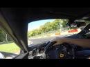 Ferrari 458 Speciale Touristenfahrten