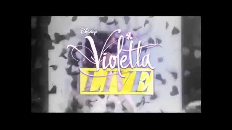VIOLETTA LIVE - Die Show in München! Jetzt Tickets sichern | DISNEY CHANNEL