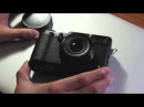 Top 5: Fujifilm X100s Accessories