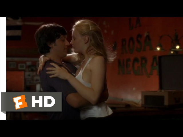 Dirty Dancing: Havana Nights (7/10) Movie CLIP - Practicing for the Competition (2004) HD