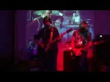 Silhouette - 2015.01.31 - live @ BAZZA, Moscow