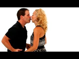 How to Do the Sugar Push | Swing Dance