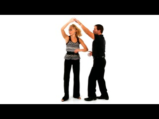 How to Do the Sugar Tuck | Swing Dance