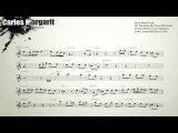 Someday My Prince Will Come, Hank Mobley's Solo, transcribed by Carles Margarit