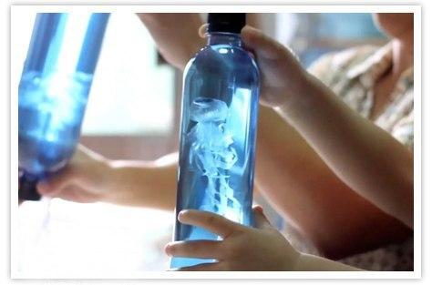 Делать медуз своими руками научат в «Фаворите» 2
