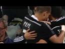 Ювентус - Реал Мадрид 2-1 ~ Лига Чемпионов 1-2 финала ~ 050515