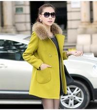 Желтое Пальто В Краснодаре