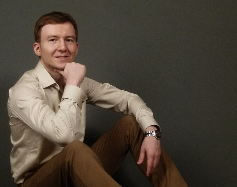 Павел Домрачев, Москва - фото №4