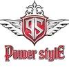 Сеть фитнес-клубов Power Style