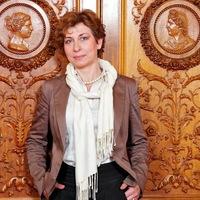 Елена Кораблева