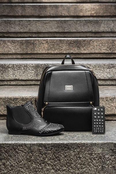 Стильная обувь и аксессуары в магазине «Миратон»