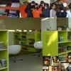 Library Nazarbaev School Atyrau