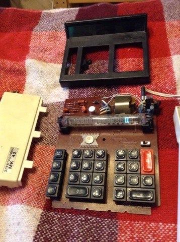 Электроника МК-42.