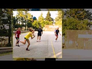 Джо Дассен - Бабье Лето (Lete Indien) 2015 Handball Camp Rastimo