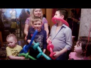 Видео отзыв №31 Про Человека-паука из Веселяндии