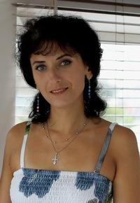 Татьяна Чеха