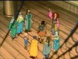 Приключения Конана-Варвара 40 серия из 65 / Conan: The Adventurer Episode 40 / Конан: Искатель Приключений 40 серия (1992 – 1993