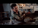 Эш против Зловещих Мертвецов - Official Trailer (русский язык)