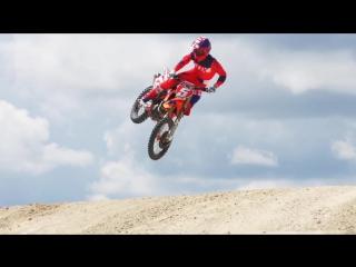 Fox MX Presents - MX16 - Ryan Dungey, Ken Roczen, Ricky Carmichael and Carey Hart
