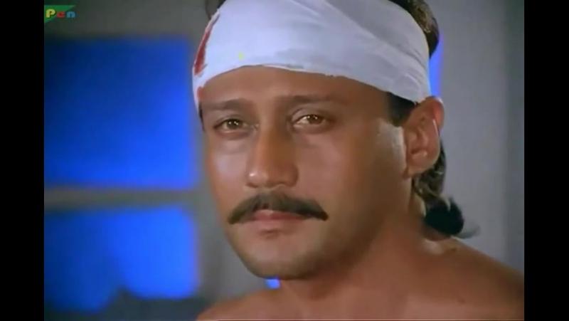Лжесвидетельница. Jawab Hum Denge. 1987г.