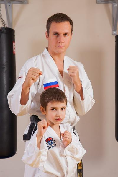 Сергей Смышляев