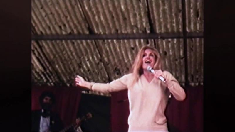 Dalida - Generation 78 24.05.1979 (Gala à Cravant les Coteaux)