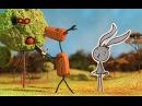『Rabbit and Deer』 - Moholy-Nagy University of Art and Design- Péter Vácz