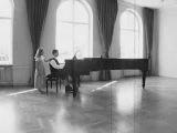 klaus waldeck album ballroom stories - get up carmen