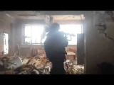 отряд Моторолы кошмарит киборгов в аэропорту УКРАИНА НОВОСТИ