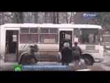 СМИ: Новости 07.02.2015 НТВ Украина Дебальцевский котел Новороссия