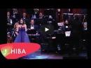 Hiba Tawaji Lazem Ghayer Al Nizam Live with orchestra هبه طوجي لازم غير النظام