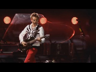 Muse – Live in Rome (2013) Трейлер