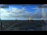 Naval Action surprise 2v2 part1 10 31 14