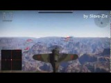 Рабочий чит для War Thunder - aim bot, esp, radar, точная стрельба