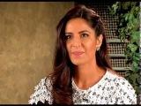 Rajeev Masand interview with Katrina Kaif