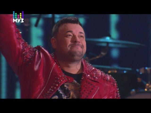 Концерт на МУЗ-ТВ: Руки Вверх — 18 нам уже! 25 июля в 15:00