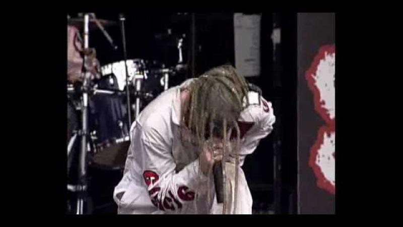Slipknot Purity Live @ Dynamo 2000 DvD Rip HQ