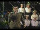 Под настроение Группа Любэ с песней Конь Выйду ночью в поле с конём… муз И Матвиенко стихи А Шаганов