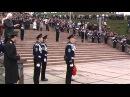 ХДМА Посвящение в моряки Херсон 19 октября 2013